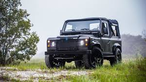 land rover defender 90 convertible east coast defender land rover defender 90 honey badger 2017 youtube