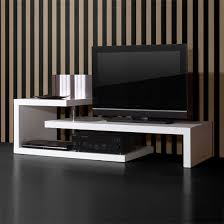 black gloss tv unit tv u0026 entertainment stands mince his words