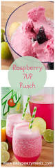 Drinks For Baby Shower - raspberry 7 up punch this easy to make punch is family friendly