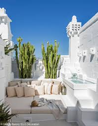 un bassin paradisiaque sur les toits spaces pinterest patios