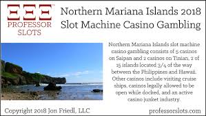 Cnmi Flag Northern Mariana Islands Slot Machine Casino Gambling 2018