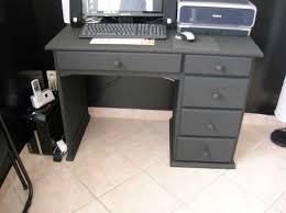 relooker un bureau en bois les craftelines un bureau d ado relooké