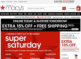 black friday mattress sale black friday web design as chaotic as the shopping holiday