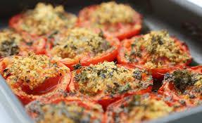 recette de cuisine provencale recette de tomates à la provençale par alain ducasse