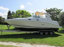 28 1989 sea ray service manual 78139 boats for sale in