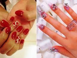 valentine u0027s day nail art 2014 ikifashion