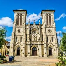 san fernando cathedral light show san fernando cathedral 589 photos 88 reviews churches 115