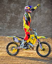 travis pastrana freestyle motocross 2010 red bull catalina grand prix dirt rider