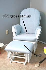 Gliding Chairs For Nursery Cheap Rocking Chair Nursery Perfect Glider Chairs For Nursery With