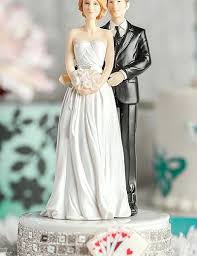 traditional wedding cake toppers traditional wedding cake toppers stylized and groom with