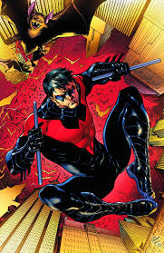 Halloween Costumes Nightwing Female Nightwing Costume Nightwing Halloween Costumes