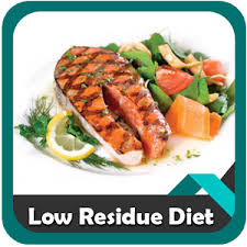 low residue diet android apps on google play