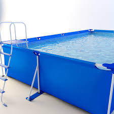 Intex Metal Frame Swimming Pools Intex Metal Frame Pool 28273 3d Model In Outdoor Items3dexport