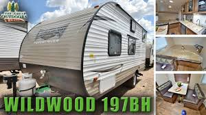 new bunk model travel trailer 2018 wildwood 197bh rv colorado