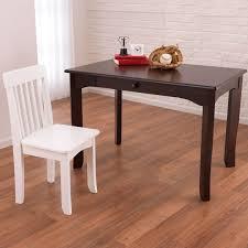 kidkraft avalon table and chair set white kidkraft avalon chair white 16601 hayneedle
