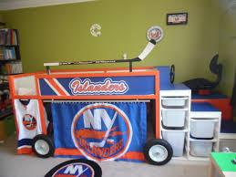 Hockey Bed Ideas New York Islanders Zamboni Bed Ikea Hackers Ikea Hackers