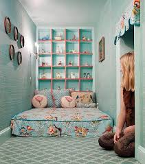 Best Small Space Living Kids Rooms Images On Pinterest - Small bedroom designs for kids