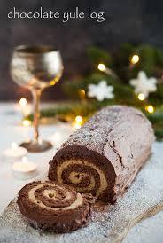 21 best bûche de noël christmas log dessert images on pinterest