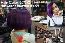 sharon snowman1314 april promotion 20 off for hair color at