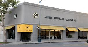 culver city toyota toyota dealer new and used lexus dealership in beverly hills about jim falk
