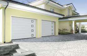 sectional garage doors steel automatic rainure m lpu40 sectional garage doors steel automatic rainure m lpu40 avec motifs design