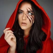 instagram insta glam halloween makeup halloween makeup 30 mind blowing halloween makeup ideas to scare halloween makeup