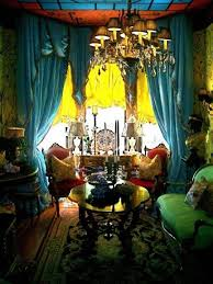 gypsy living room home design and decor bold interior gypsy decorating style