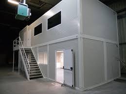 bureau préfabriqué bureau préfabriqué bureau avec étages techni contact
