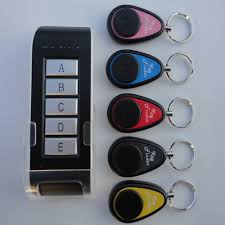 electronic finder wireless key finder 5 in 1 key finder electronic remote wireless