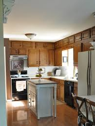 Complete Kitchen Cabinets by My Complete Kitchen Remodel Story For About 12 000 U2013 Jennifer In