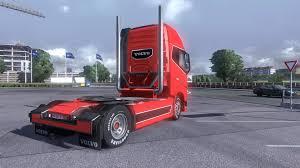 truck volvo 2013 volvo fh 2013 ohaha v18 1 2s truck euro truck simulator 2 mods