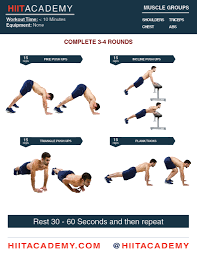 push up pump up hiit academy hiit workouts hiit workouts for