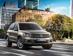 tiguan volkswagen 2012 2016 volkswagen tiguan to have five and seven seat versions
