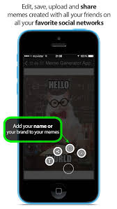 Meme Keyboard Iphone - meme generator memes and images with keyboard app for ios review