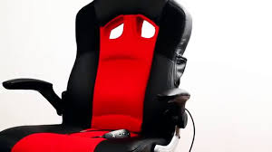Ps4 Gaming Chairs Prif Speedster Gaming Chair Youtube