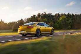 pictures of car and videos 2018 volkswagen arteon r line
