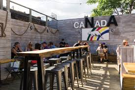 Top 10 Bars Toronto Get Outside The 10 Best New Toronto Patios