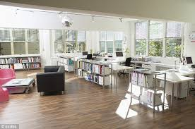 open floor plan office space report says the u s should close the door on open plan offices that