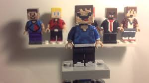 captainsparklez fiat lego custom minecraft the pack showcase youtube