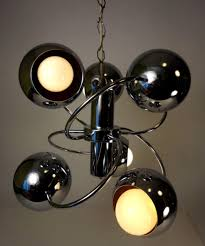 Atomic Lighting Space Age Atomic Lighting Collection On Ebay