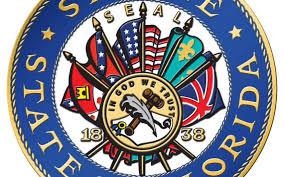 Confederate Flag Pin Panel Remove Confederate Flag From Florida Senate Seal Miami Herald