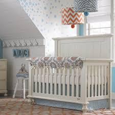 bella pink and gray damask bumperless crib bedding liz and roo