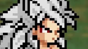 re upload dragonball af super saiyan 3 and 4 goku vs super saiyan