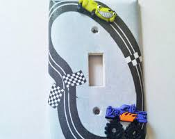 monster truck decor etsy