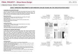 hnc in interior design and interior decoration the design
