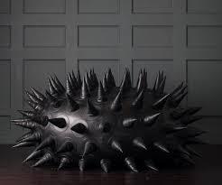 urchin bean bag chair dudeiwantthat com