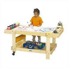 kids art table with storage kids art table with storage wayfair