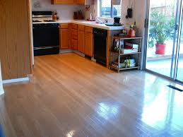 Laminate Kitchen Flooring Pergo Flooring In Kitchen Wood Floors