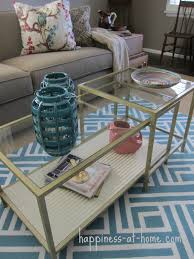 Ikea Nesting Tables by Ikea Hack Happiness At Home