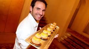cours de cuisine christophe michalak christophe michalak l en cas l express styles